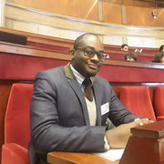 14/12/17. Participation à une journée de travail-débat au conseil économique et social sur la thématique des nouvelles jeunesses de la démocratie.