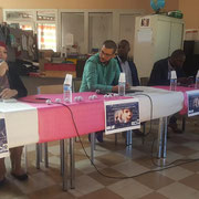 21/09/19: Forum d'inclusion sociale FR à Compiègne sur le défi générationnel parent/enfant - La responsabilité de l'absence du père dans l'éducation de l'enfant.
