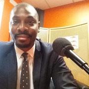 06/12/18: Rudy Kazi, vice président de FR sur Tropiques FM