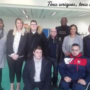 13/02/19: Forum d'inclusion sociale FR - Merci à tous pour votre contribution au succès de notre forum!
