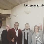 13/02/19: Forum d'inclusion sociale FR - Tous uniques, tous unis.
