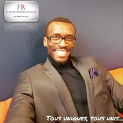 21/12/18: Nomination de monsieur Éro Ngoubili en tant que délégué départemental FR 78 (Yvelines).