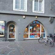 Der Handyladen TIMM in Brixen