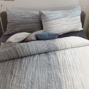 Lug grau - erhältlich bis Grösse 160x240cm