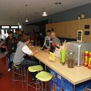 Schülercafé