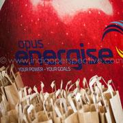Team GB hopeful Daniel Keatings & Opus Engery's staff wellbeing initiative