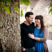 Indigo Perspective Wedding Photography - Engagement Session