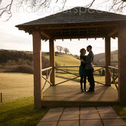Joe & Sanne Engagement Session   Indigo Perspective Photography   North Devon