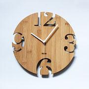 #reloj #promocional en #madera CODIGO 89798