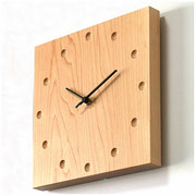 #reloj #promocional en #madera CODIGO 321321  Tecnica #serigrafia o #grabado laser