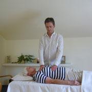 Reiki - heilende Tiefenentspannung