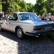 BMW 3.0 CSI -made by Karmann-