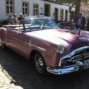 Packard 250 Cabrio
