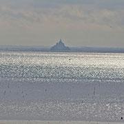 Bild 20 - Mont Saint-Michel