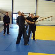 armes de kung fu