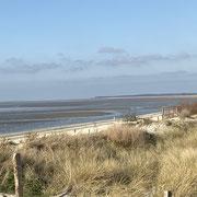 Baie de Somme location  VILLA EN BAIE chambres d'hotes de charme à le Crotoy ou Saint Valéry sur somme