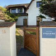 Maison d'hôtes de charme en Baie de Somme location avec table d'hôte et parking le crotoy