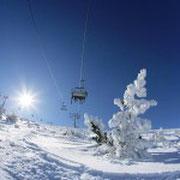 Winterreisen Bulgarien