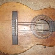 Guitarra Jose Serratosa