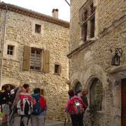 Vesc - Tour de Dieulefit - avril 2014