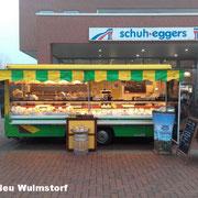 Wochenmarkt Neu Wulmstorf