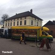 Wochenmarkt Tostedt