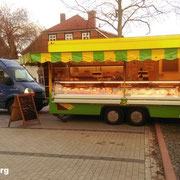 Wochenmarkt Horneburg