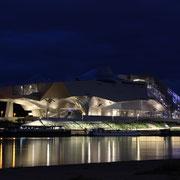 Lyon, belle de jour, mais aussi de nuit