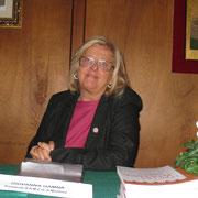 La Presidente Dott. Giovanna Gamba
