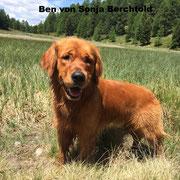 BEN- Sonja Berchtold