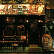 Bar Cooper