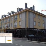 Dúplex en edificio de viviendas de Camponaraya (León) -  Sup. habitable: 150 m2 - Calificación Energética: E - ¡EN VENTA! (Tel. contacto: 902.30.30.91 - Gesdinor Inmobiliaria))