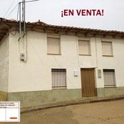 Casa unifamiliar en Villalobar (León) - Sup. habitable: 105 m2 - Calificación Energética: F - ¡EN VENTA! (Tel. contacto: 635.505.456 - Raúl)