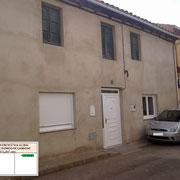 Vivienda unifamiliar en Grisuela del Páramo (León) - Sup. habitable: 50 m2 - Calificación Energética: A.