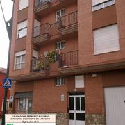 Apartamento en edificio de viviendas de Trobajo del Camino (León) -  Sup. habitable: 50 m2 - Calificación Energética: F