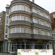 Piso en edificio de viviendas de La Bañeza (León) - Sup. habitable: 89 m2 - Calificación energética: E - ¡EN VENTA! (Tel. contacto: 699.808.946 - Luis Miguel)