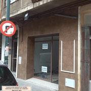 Local comercial en León -  Sup. útil: 30 m2 - Calificación energética: G