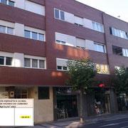 Piso en edificio de viviendas de León -  Sup. habitable: 83 m2 - Calificación Energética: D