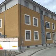 Piso en edificio de viviendas de Camponaraya (León) -  Sup. habitable: 81 m2 - Calificación Energética: E