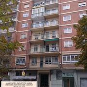 Piso en edificio de viviendas de Zamora -  Sup. habitable: 60 m2 - Calificación Energética: E