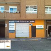 Local comercial en Trobajo del Camino (León) -  Sup. útil: 77 m2 - Calificación energética: E