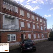 Vivienda en bloque de pisos de Sta. María del Páramo (León) - Sup. habitable: 65 m2 - Calificación Energética: F