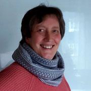 OGS Leitung und Gruppenleitung der 1. Gruppe: Anke Kaulisch