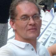 Philippe Kleinholt - repas de quartier