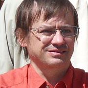 Pascal Vidal (rue Claire Pauilhac)