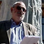 Bertrand Verdier, président (rue Capitaine Escudié)