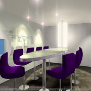 Meeting Room Rendering