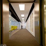 Corridor As Built