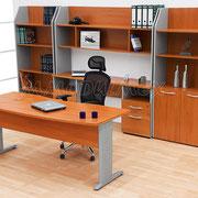 Diseno De Muebles Para Oficina.Muebles De Oficina Escritorios Archiveros Mesas De Juntas