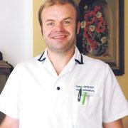 Florian Höpken-Buck - Pflegedienstleitung
